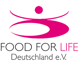 Logo Food for Life e.V.